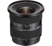 Sony SAL-1118, DSLR Lens, DT 11-18mm F4.5-5.6