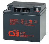 CSB - Battery 12V 40Ah