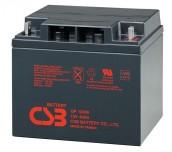 Eaton CSB - Battery 12V 40Ah