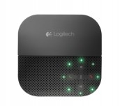 Logitech Mobile Speakerphone P710e - USB