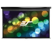 Elite Screen M84UWH Manual, 84