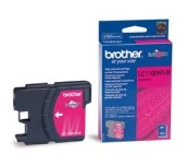 Brother LC-1100HYM Ink Cartridge High Yield for MFC-6490, DCP-6690/6890 series