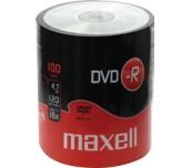 DVD-R 4.7GB 16X 100БР