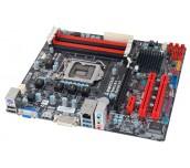 MB Biostar Intel B75, s1155, 2 x DDR3 1600, PCIe x16, SATAIII, DSUB, PS/2, USB 3.0