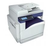 Xerox DocuCentre SC2020 Colour multifunction printer