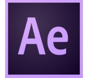 Adobe After Effects CC 1 user 1 year