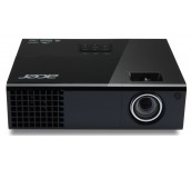 Acer Projector P1500 Mainstream, DLP, 1080p (1920 x 1080), 10000:1, 3000 ANSI Lumens, HDMI, 3D Ready, Audio, Bag
