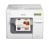 Epson Colorworks C3500 (incl. NiceLabel CD)