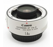 Canon Extender EF 1,4x II