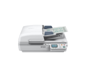 Scanner WorkForce DS-7500N, Letter, 1,200 DPI (Horizontal x Vertical)