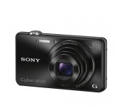 Sony Cyber Shot DSC-WX220 black
