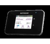 Маршрутизатор Netgear AIRCARD 810S, Portable Mobile Hotspot 3G/4G, Dual Band N300, MicroSIM, Battery 2000mAh