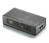 ZyXEL PoE12-HP Single-port Power over Ethernet Injector, 802.3at (30W)