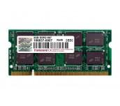 Transcend 2GB 200pin SO-DIMM DDR2 667 2Rx8