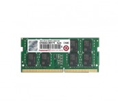 Transcend 16GB 260pin SO-DIMM DDR4 2400 2Rx8 1Gx8 CL17 1.2V
