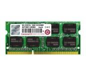 Transcend 8GB 204pin SO-DIMM DDR3 1600 2Rx8 512Mx8 CL11 1.5V