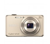 Sony Cyber Shot DSC-WX220 gold