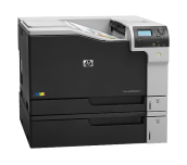 HP Color LaserJet Enterprise M750dn Printer