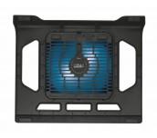 TRUST Kuzo Laptop Cooling Stand with extra large fan