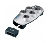 Eaton Protection Box 5 Tel+TV DIN