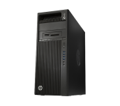 HP Z440 Tower Workstation  Intel® Xeon® E5-1603 v3 (2.8 GHz, 10 MB cache, 4 cores, Intel® vPro™)  8 GB DDR4-2133 ECC registered RAM  1TB HDD 7200 RPM SATA HDD,DVD/RW,No Integrated Graphics, Win8 Pro 64 downgrade to Win7 Pro 64