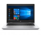 HP ProBook 640 G5, Core i5-8265U(1.6Ghz, up to 3.9GH/6MB/4C), 14