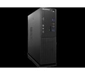 PC Lenovo S510 SFF,Intel Core i3-6100(3.7GHz,3MB Cache),4GB,1TB 7200rpm,Intel integrated,DVD RW,WiFi AC,BT 4.0,Giga LAN,card reader,180W 85%,RS232,VGA,DP,Win 10 Pro 64bit,(keyboard+mouse),3 years