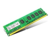 Transcend 2GB 240 pin DIMM DDR3 PC1333 CL9