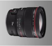 Canon LENS EF 24mm f/1.4L II USM
