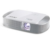 Projector Acer  K137i LED, Hybrid Laser-LED, DLP® 3D Ready, Native WXGA (1280 x 800), Contrast: 10 000:1, Brightness: 700 ANSI lumens (stand); 560 ANSI lumens (ECO), Input: Analog RGB, HDMI®/MHL™, USB (type A), microSD, PC Audio, Output: PC audio; Wireles