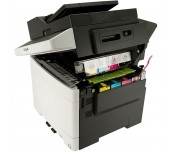 Lexmark CX317dn A4 Colour Laser Printer