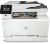 Принтер HP Color LaserJet Pro MFP M281fdw Prntr