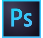 Adobe Photoshop CC 1 user 1 year