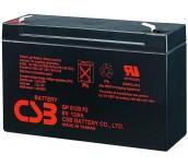 Eaton CSB - Battery 6V 12Ah