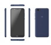 Huawei Y5 2018, Dual SIM, DRA-L21, 5.45