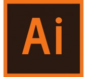 Adobe Illustrator CC 1 user 1 year
