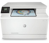 Принтер HP Color LaserJet Pro MFP M180n Printer ; 3 year warranty