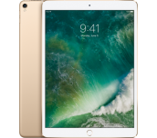 Таблет Apple 10.5-inch iPad Pro Cellular 512GB - Gold