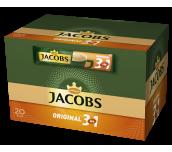 КАФЕ JACOBS 3В1 18Г 20БР