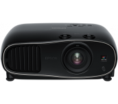 Multimedia-Projector EPSON EH-TW6600, Home Cinema/Gaming, Full HD 1080p, 1920 x 1080, 16:9, Full HD 3D, 2,500 lumen In accordance with ISO 21118:2012, 2,500 lumen In accordance with ISO 21118:2012, 70,000 : 1, Trigger out, VGA in, HDMI 1.4 (2x), Composite