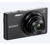 Sony Cyber Shot DSC-W830 black