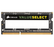 Памет Corsair DDR3, 1600MHZ 8GB (1 x 8GB) 204 SODIMM 1.5V, Unbuffered