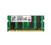 Transcend 2GB 200pin SO-DIMM DDR2 800 2Rx8