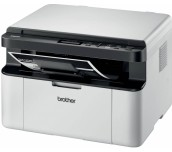 Laser Multifunctional BROTHER DCP1610WE, 20 ppm, 2400x600 with HQ1200, 802.11 b/g/n (WLAN), 150 paper input tray, Scan to E-Mail/Image/File