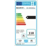 Sony KD-49XE8005 49