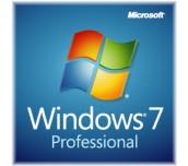 Windows Pro 7 SP1 64 - bit English 1pk DSP
