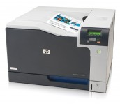 HP Color LaserJet Professional CP5225