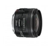 Canon LENS EF 28mm f/2.8 IS USM
