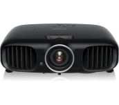Epson EH-TW6100, 3D Home cinema, Full HD 3D, 2 300 ANSI lumens, 40 000:1, HDMI, USB,  RS-232, Speakers, RF 3D GLasses x 1, Lamp warr: 36 months or 3000 h