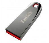 SANDISK ФЛАШ ПАМЕТ CRUZER FORCE 16GB USB 2.0, МЕТАЛЕН КОРПУС